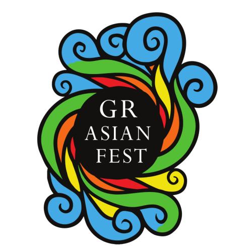 Grand Rapids Asian Fest logo