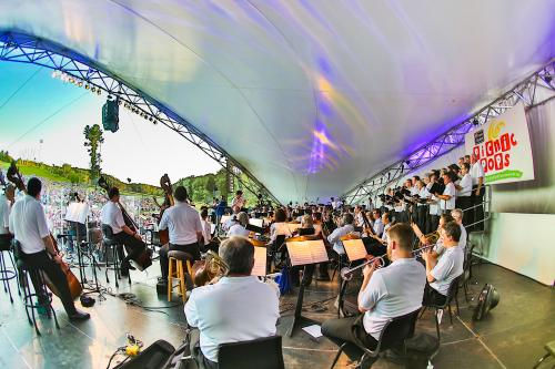 Grand Rapids Symphony - Picnic Pops