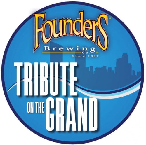Founders Tribute on the Grand logo