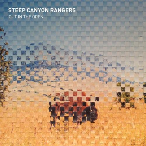Steep Canyon Rangers Album Cover