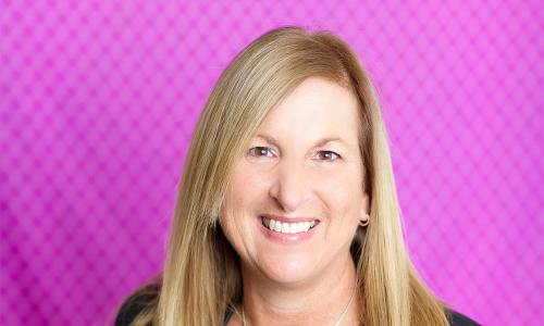 Senior Vice President of Experience Grand Rapids, Janet Korn