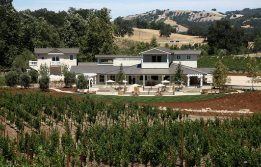 Paso Wine Country House