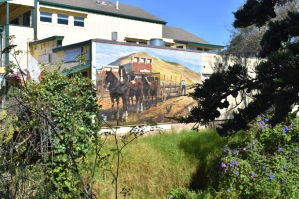 Cayucos Mural Tour