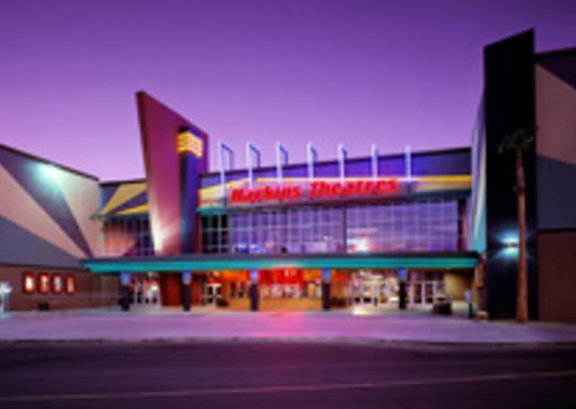 Chandler Fashion 20 : Harkins Theatres 45