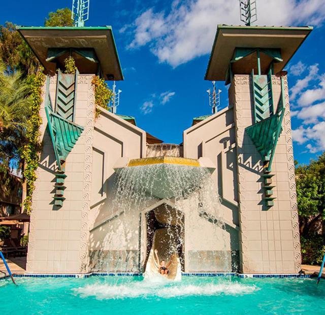 Arizona Biltmore - Summer Inclusive Package