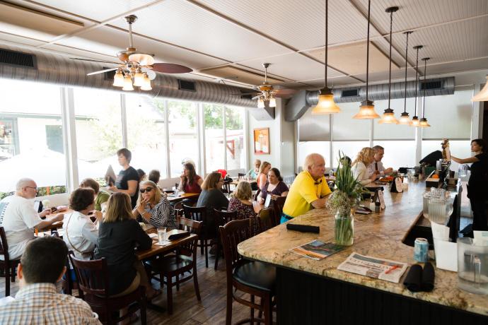 Joe Scully   Corner Kitchen U0026 Chestnut. Search. About Asheville
