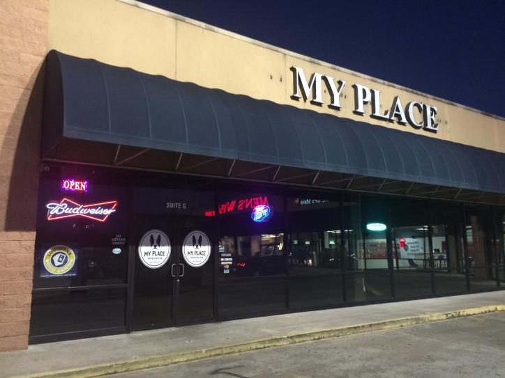My Place American Pub