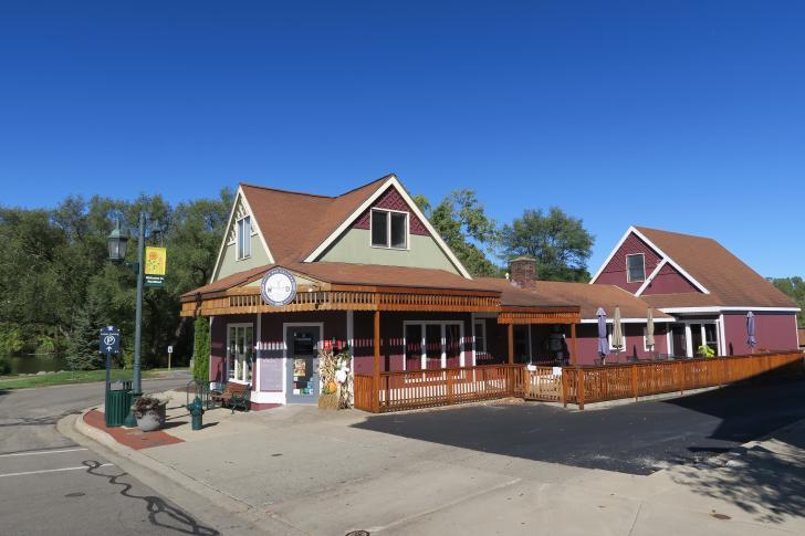 MI Brewery at Kayla Rae Cellars in Rockford, Michigan