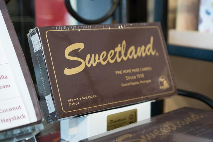 Sweetland Candies