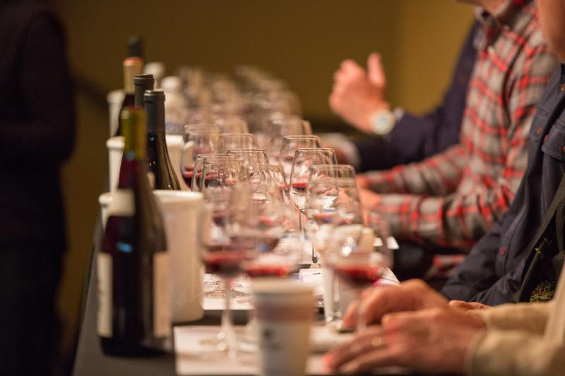 Wine Classes in Napa Valley
