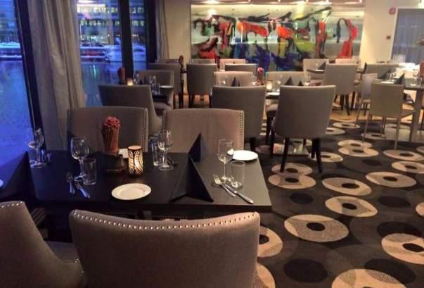 romantisk restaurant oslo kristiansand escort