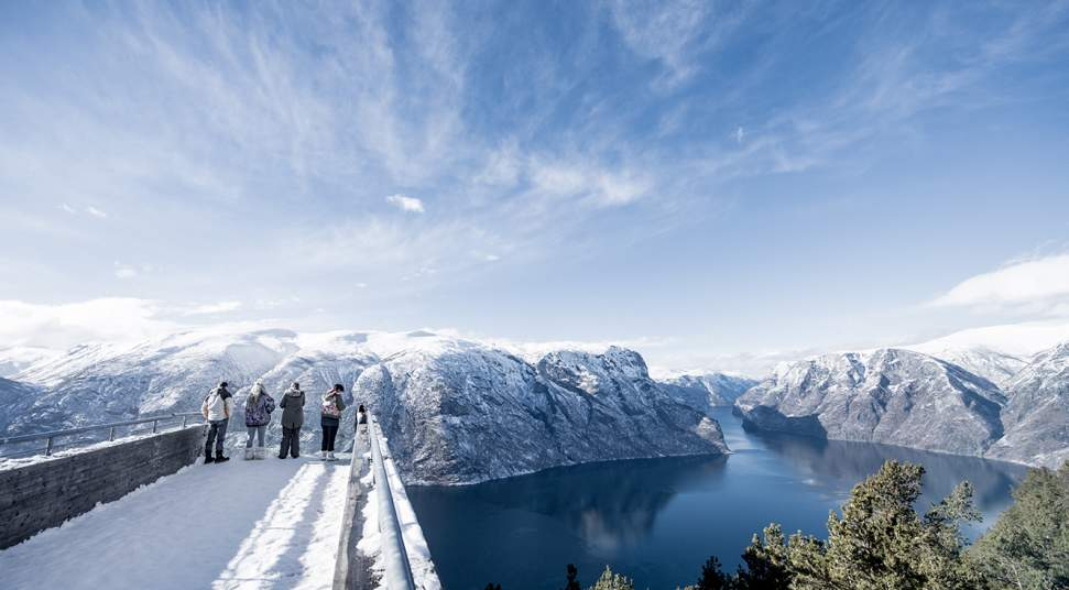 Image result for Escape to Lyngenfjord for Winter Adventures
