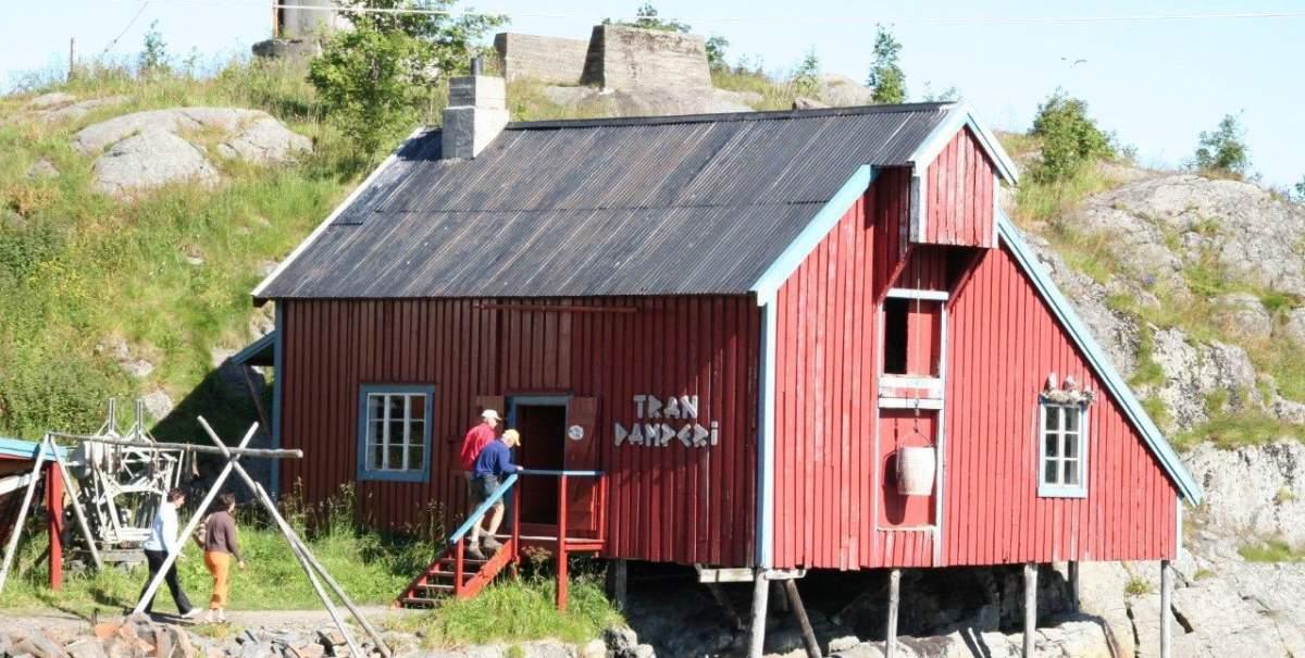 Trandamperiet på Å, foto Ottar Schiøtz.jpg