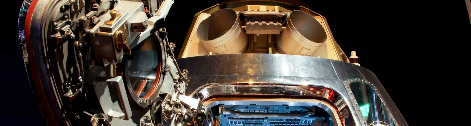 Apollo Command Module