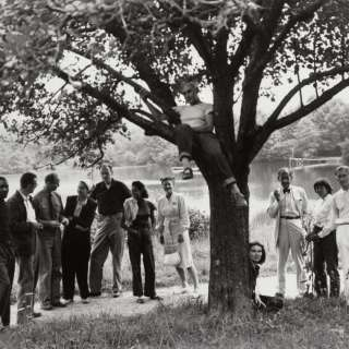 ReVIEWING Black Mountain College 10