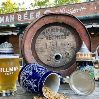 Hillman Beer Oktoberfest 2018