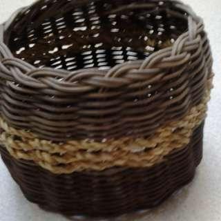 Art & Craft Workshop: Harvest Basket