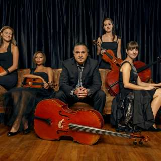 Sébastien Lépine & ESCA Quartet