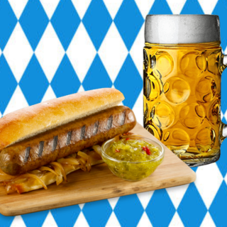Beers and Brats: Festbier Release @ Archetype Brewing