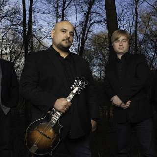 Frank Solivan & Dirty Kitchen with Lover's Leap