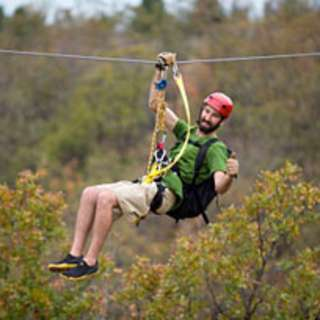 Stay for Fall Foliage and Receive Free Biltmore and a Zipline Ride!