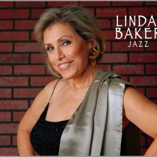 Linda Baker with the Bill Bares Trio