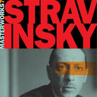Masterworks 7: Márquez, Saint-Saëns, Stravinsky