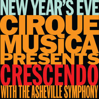 New Year's Eve: Cirque Musica