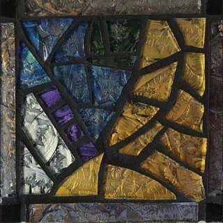 Art & Craft Workshop: Intro to Mosaics