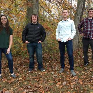 Tuesday Bluegrass Sessions hosted by Swannanoa