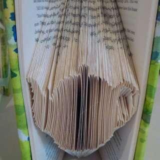Art & Craft Workshop: Folded Book Art: Teapot
