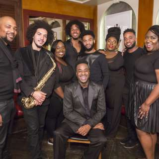 We Shall Overcome featuring Damien Sneed