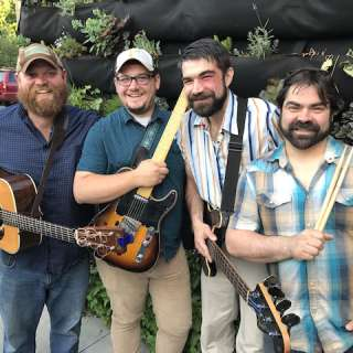 Wednesday Music on the Green :: Whistlepig