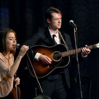 An Evening with Kate Lee & Forrest O'Connor