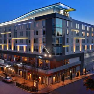 Aloft Asheville Summer of Glass Package