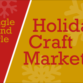 2nd Annual Holiday Mingle and Jingle Local Craft Fair