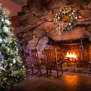 2018 Christmas in the Mountains Package