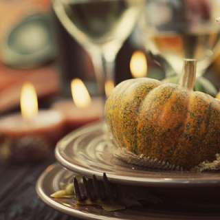 2018 Thanksgiving Traditions Package