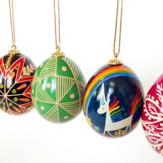 Art & Craft Workshop: Pysanky Ornaments