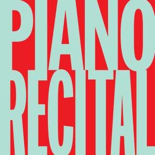 Piano Recital: Lang, Schubert, Brahms