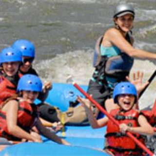 Enjoy Biltmore, Ziplining, and Whitewater Rafting On Us! (June to Sept)