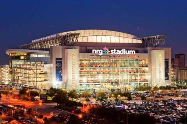 NRG Stadium Tours