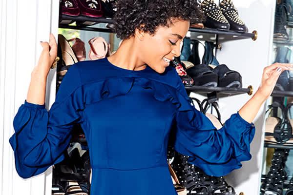 Macy's Fall Fashion Shopping Party - Memorial City
