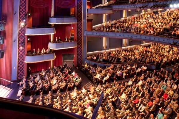 SAVE 20% onTony Award Winning Musical: FUN HOME before it closes May 28th.