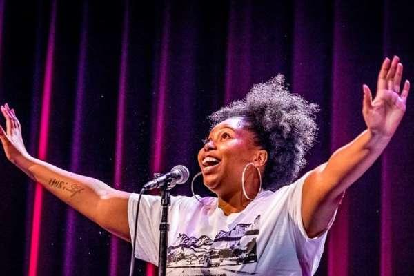 EnlighTEN: A decade of Houston VIP Poetry