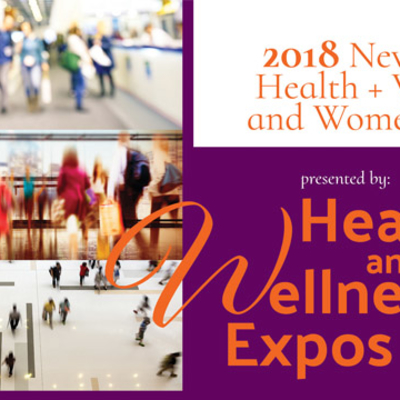 Health and Wellness Expo | The Mills at Jersey Gardens