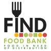 FIND Food Bank Logo