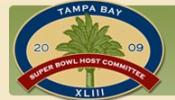 Super Bowl Host Committee: Tampa Bay Area Events