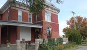 Charles Curtis House Topeka Kansas