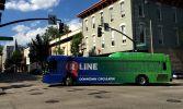 R-LINE (free Downtown Raleigh circulator)